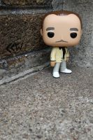 Fredo Corleone from The Godfather Pop! Movies 392 by Crigger