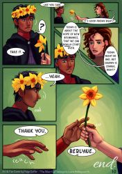 New Beginnings - Pg. 10 by paigemichael