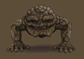 Geodude Re-paint