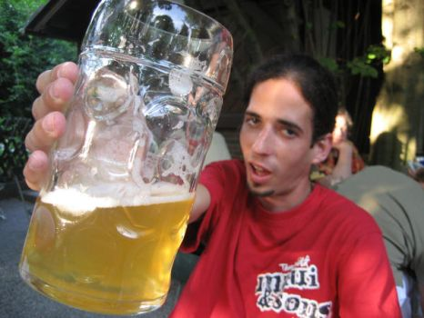 Beer Up by ppichardo