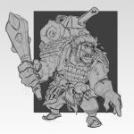 Orc by Prospass