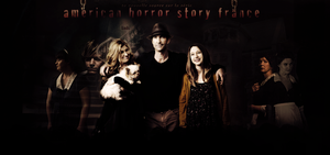 American Horror Story France 1 by Linds37