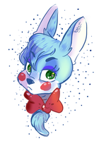 fabulous bun by MagicalErinyaa