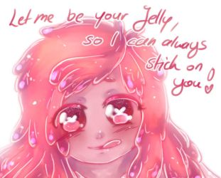 Valentine Jelly - SFW Version by Jellymii