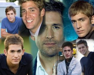 Eric Szmanda by makeitsnappy25