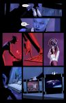 ME2 Out of Reach #1 - page 08 by Telikor