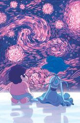 Steven Universe Issue 12 (A) Cover by missypena