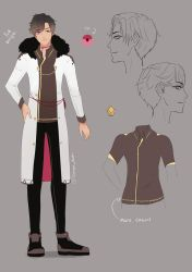 Evert Stirling_Character Sheet by Crimson-Host