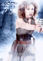 Doctor Who, CS River Song by Slytan