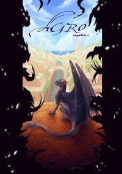 Agro_Cover_ch1 by sanspeak