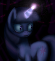the unknown by Lamiaaaa