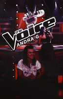 The voice by lunaricgraphics