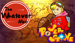 The Whatever Men Play: Power Stone! by TheWhateverMen