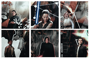 revival star wars icons by alyssamichelle719