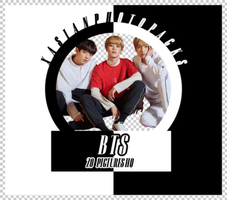 Pack Png 285 // BTS. by xAsianPhotopacks