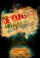 Die Young by SkipDesign