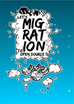 Open Source Poster Migration by gheemoe