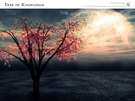 Tree of Knowledge by LaCiel