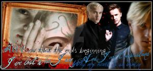 Tom Felton by x-TheMadHatter-x