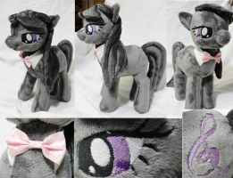 Octavia Plush by Cryptic-Enigma