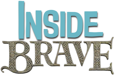 Inside Brave Logo by Frie-Ice