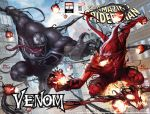 VENOM #1 + the Amazing Spider-Man #801