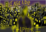 CCOCT- CHAPTER 1 COVER by CJRstudios