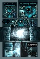 The Next Reaper | Chapter 5. Page 99 by DeusJet