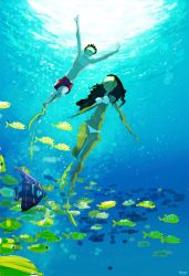 Fluidity. by PascalCampion