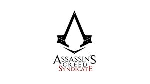 Assassin's Creed Syndicate Simple Wallpaper by TheJackMoriarty
