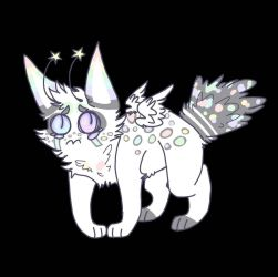 sprinkles in my puddin - chibi by falvico