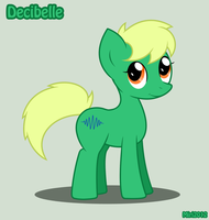 Decibelle by PrettyKitty