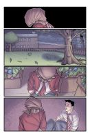 Morning glories 8 page 29 by alexsollazzo