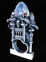 Really Big Cathedral Ring by w-l-g