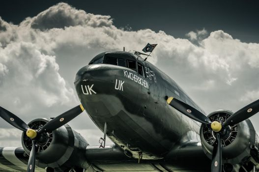 Sound of the D-Day by vipmig