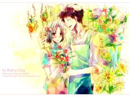 8059: florist lover by mixed-blessing