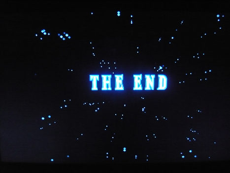 Final Fantasy III-VI ending by XUnlimited