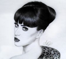 Katy Perry by 3ahd