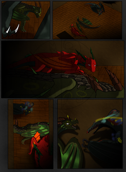 To Rise To Fall page 17 by poisondragon88