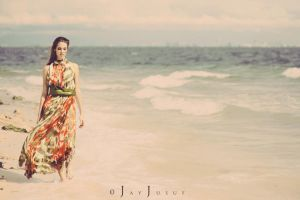 Island Diary - Reverie by Jay-Jusuf