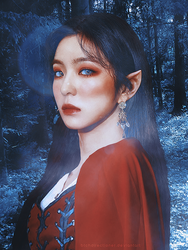 // elf irene manip + tutorial by btchdirectioner