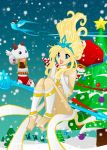 Janna | Happy christmas by Anpekora