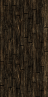 Wooden Wall 02 by Hoover1979