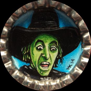 Wicked Witch BCM by Mr-Mordacious