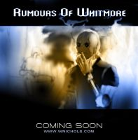 Rumours of Whitmore - Concept by FlowComa