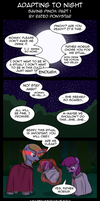 AtN: Saving Pinch - Part 1 by Rated-R-PonyStar