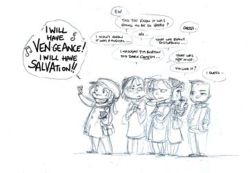 Sweeney Todd - reactions.... by Pika-la-Cynique