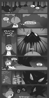 Team Short Stacks M8 Present: Page 3 by JKSketchy