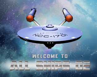 Welcome to All Ships 02 by mylochka