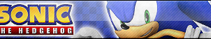 [RESUBMIT] Sonic the Hedgehog (Series) Fan Button by ButtonsMaker